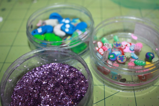 What are Cabochons?