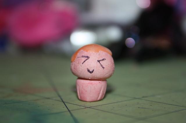 Krazy Cupcake #1