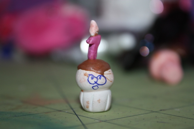 Krazy Cupcakes #3