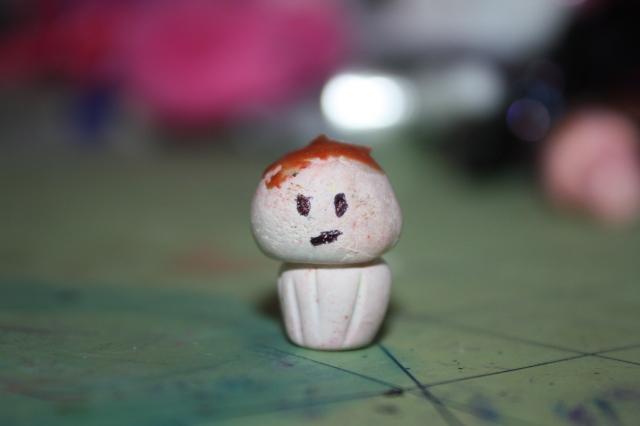Krazy Cupcake #5