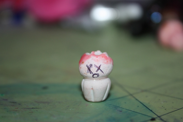 Krazy Cupcake #6